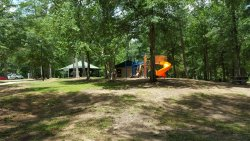 Hurricane Shoals Park & Historical Heritage Village