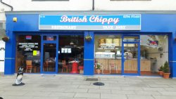 British Chippy