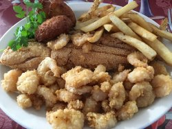 55th Street Seafood House