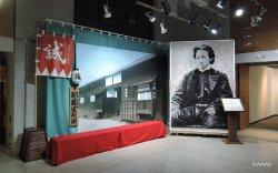 พิพิธภัณฑ์ประวัติศาสตร์ ชินเซนกุมิฟุรุซาโตะ