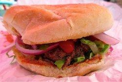 Baja Burger Shack