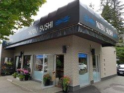 Nobu Japanese Sushi