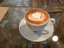 Silver Stallion Coffee & Bread
