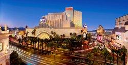 拉斯維加斯哈拉之家賭場酒店