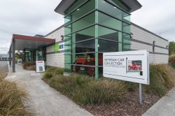 Wonders of Wynyard Exhibition and Visitor Information Centre