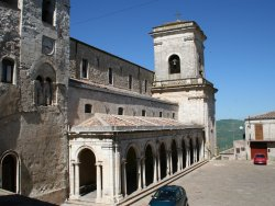 Chiesa dei SS. Apostoli Pietro e Paolo