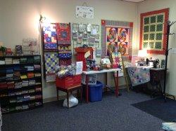 Jan's Sewing Room