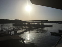 Oar House Bar & Grill at Miller's Landing Marina