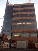 B&V Compania Hotelera