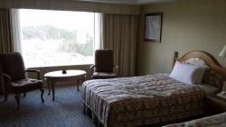 un bellissimo hotel