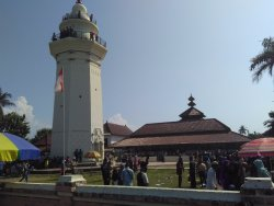 Great Mosque of Banten