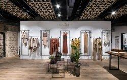 Maskit Fashion House (JAFFA)