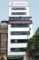 Sakura Hotel III