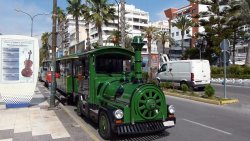 Torrevieja Trainvision