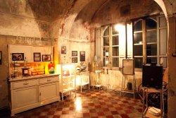 Museo Medico Tommaso Campailla