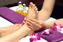 Sukho Thai Foot Spa