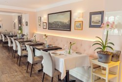 The Ilex Bar and Brasserie
