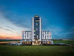Pannonia Tower Hotel Parndorf