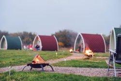Stanley Villa Farm Camping