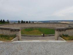 Mahnmalsanlage und Gedenkstatte der DDR