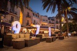 971 Ibiza Lounge Restaurant