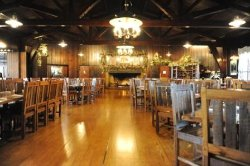 Starved Rock Lodge - Main Dining Room