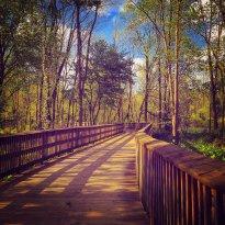 Ma and Pa Trail
