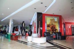 Da Vinci Hotel & Conventions