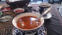 Smacznie, tanio, kuchnia uzbecka