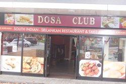 Dosa Club