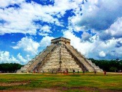 Piramide van Kukulcan