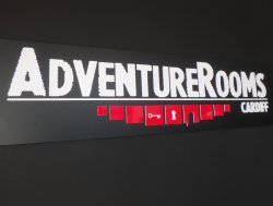 ‪Adventure Rooms Cardiff‬