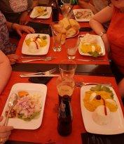 Cevichería Restaurante Delicias del Mar Picante