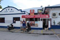 VFW Post Restaurant