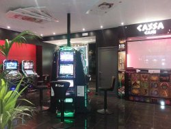 Red Royale Casino Taormina