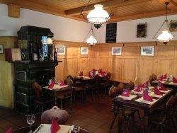 Restaurant Drei Bunde