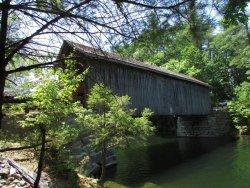Babbs Covered Bridge