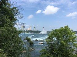 Niagara Scow