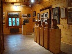 Willa Oksza - Tatra Museum