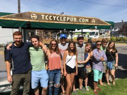 TC Cycle Pub