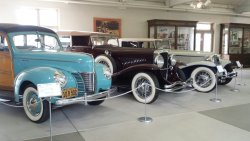 La Porte County Historical Society Museum