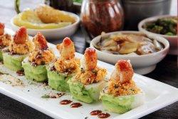 Sushi Factory Tres Rios