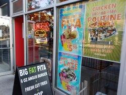 Big Fat Pita