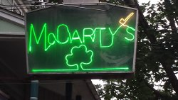 Mccarty's