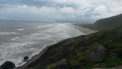 Desertinha Beach