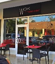 ‪Wok Asian Bistro - Arroyo Hondo‬