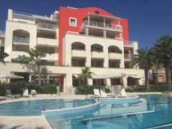 Valentino Resort Spa