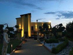 Villa D'Anzi ristorante pizzeria