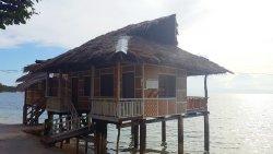 Matutinao Beach Resort
