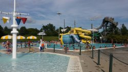 Cascade Bay Waterpark